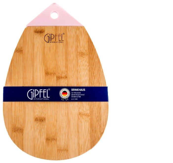 Разделочная доска GIPFEL 3468 BRINKHAUS 31х20 см
