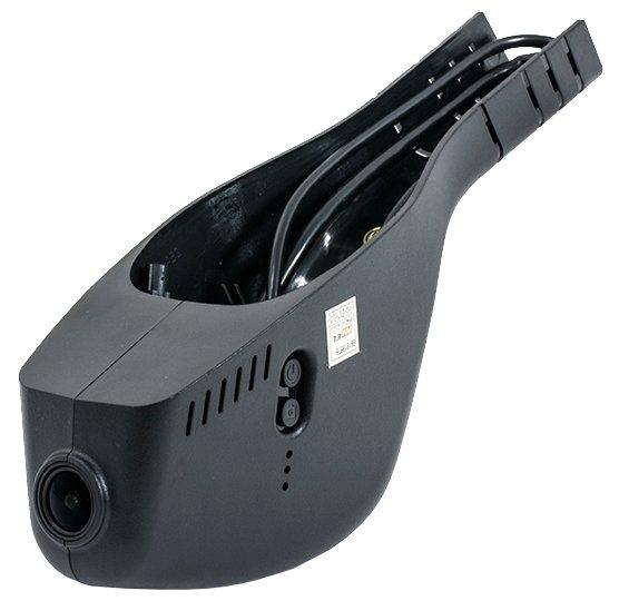 AVEL Видеорегистратор AVEL AVS400DVR (#115) для VOLKSWAGEN/SKODA/SEAT