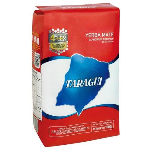 Чай травяной Taragui Yerba mate, 1 кг чай травяной la merced yerba mate campo