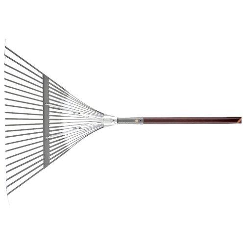 Грабли веерные PALISAD LUXE 61790 (155 см) грабли palisad 61702