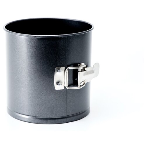 Форма для выпечки стальная GIPFEL Siempre 320 (14х12 см) форма для выпечки gipfel siempre 12 см разъемная