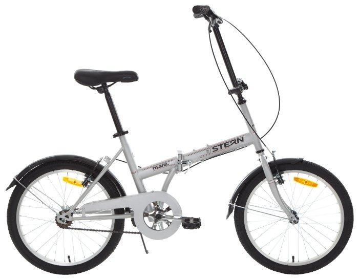 Городской велосипед Stern Travel 20 (2018)