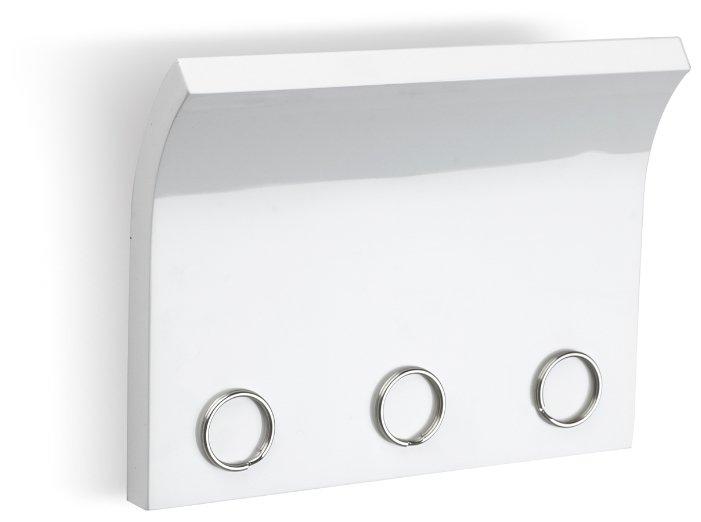 Ключница Umbra Magnetter, 20х18,8 см