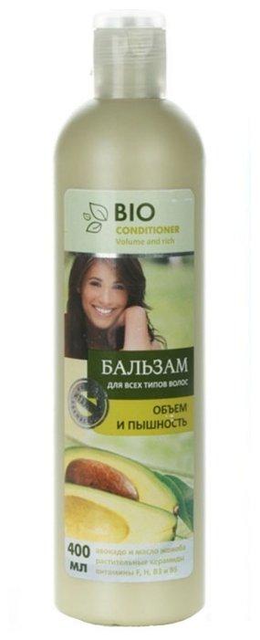 BIO бальзам Объем и пышность для всех типов волос