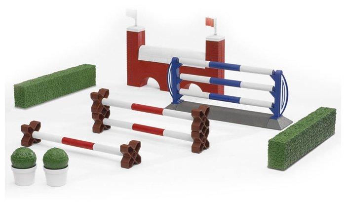 Игровой набор Bruder для скачек 62-532