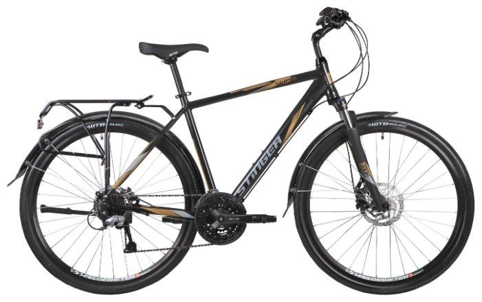 Велосипед для взрослых Stinger Horizont Pro (2018)