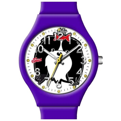 Купить Наручные часы My Family Colors Ши-тцу