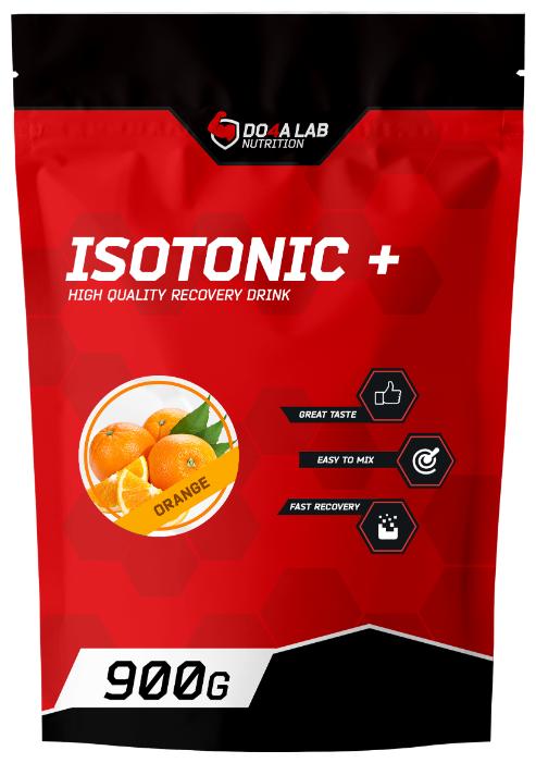 Изотоник Do4a Lab Isotonic Plus (900 г)