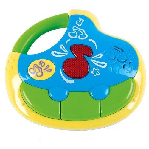 Купить Интерактивная развивающая игрушка Жирафики Пианино, Развивающие игрушки