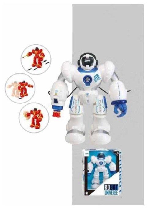 Робот Shantou Gepai Universe A1002296TE-W