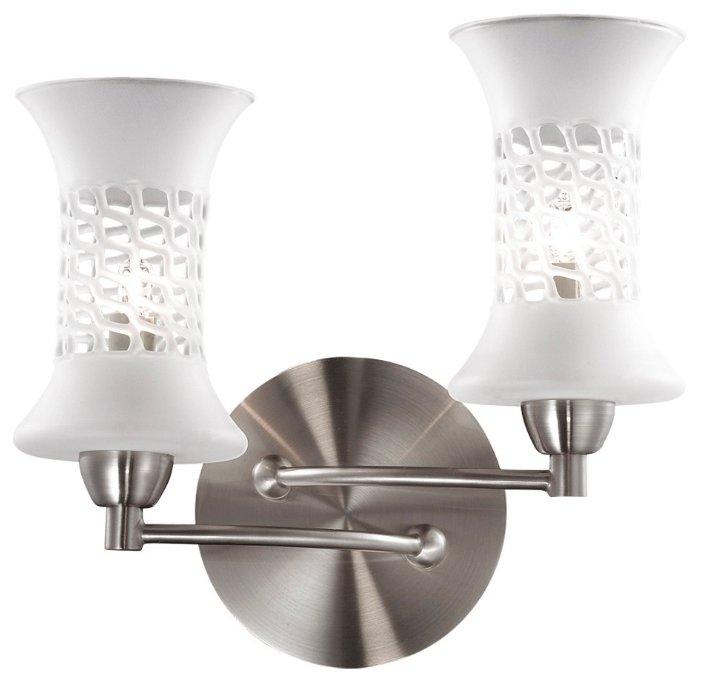 Настенный светильник Odeon light Rukba 2516/2W