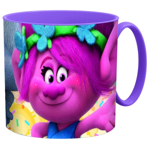 Stor Кружка Тролли cups stor 7607 mug drinkware water bottle kids feeding bottles for baby