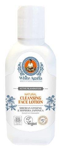 Лосьон White Agafia очищающий для лица 150 мл