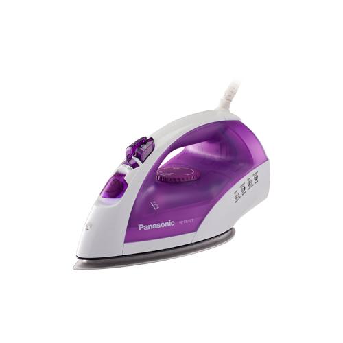 цена на Утюг Panasonic NI-E610TVTW фиолетовый/белый