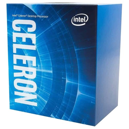 Процессор Intel Celeron G4920 Coffee Lake (3200MHz, LGA1151 v2, L3 2048Kb) BOX