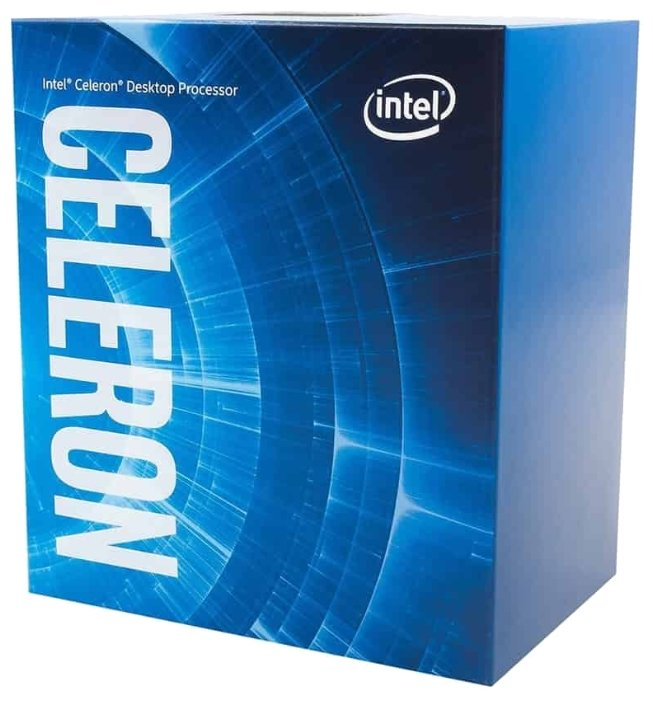 Процессор Intel Celeron G4920 Coffee Lake (3200MHz, LGA1151 v2, L3 2048Kb)