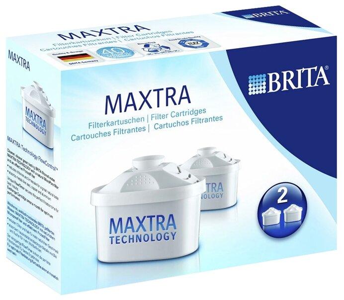Фильтр воды для кофемашины BRITA Maxtra