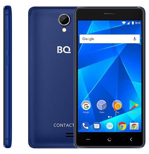 Смартфон BQ BQ-5001L Contact