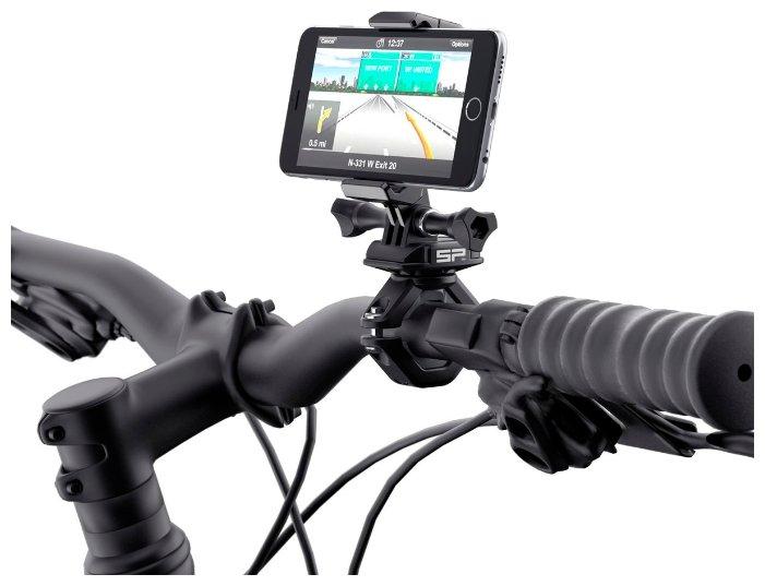 Держатель SP Gadgets Phone Mount Bundle (53096)