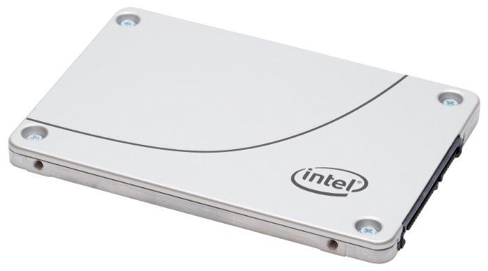 Твердотельный накопитель Intel SSDSC2KG240G801