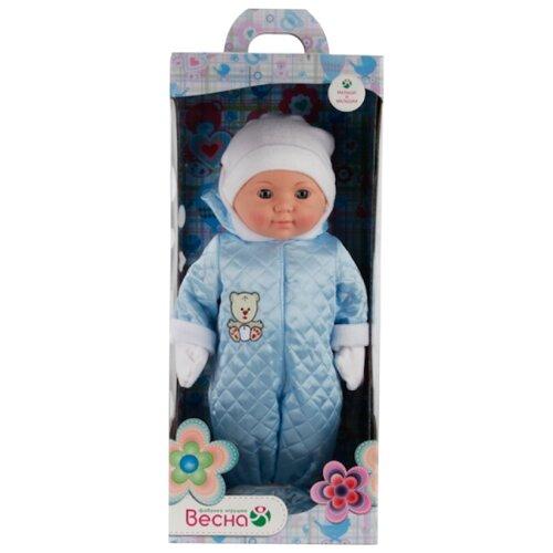 Купить Кукла Весна Пупс 3, 42 см, В2970, Куклы и пупсы
