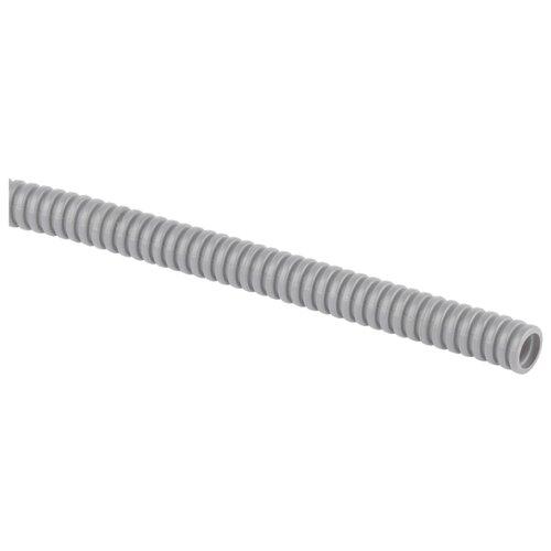 Труба гофрированная ПВХ ЭРА 16 мм x 100 м