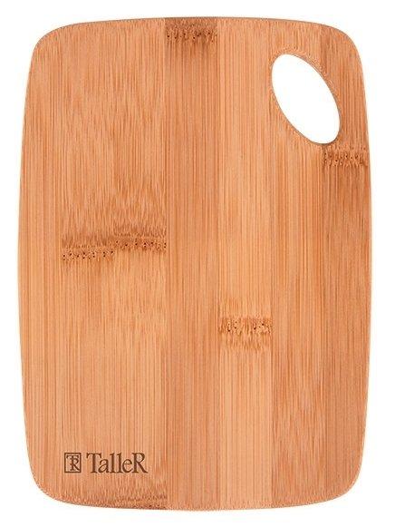 Разделочная доска Taller TR-2215 30×22,3×0,9 см