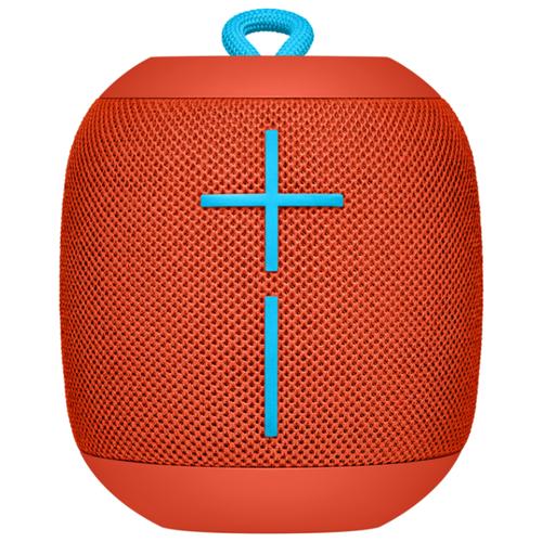Портативная акустика Ultimate Ears Wonderboom fireball
