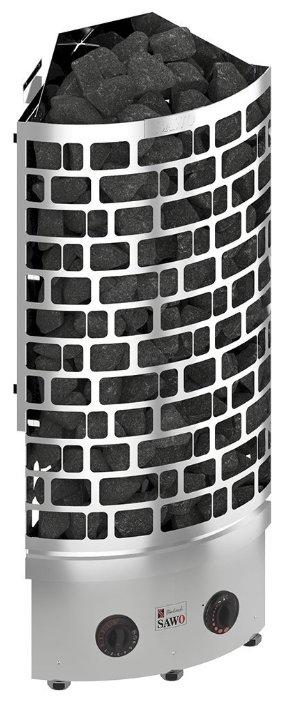 Банная печь Sawo Aries ARI3-45NB-CNR-P
