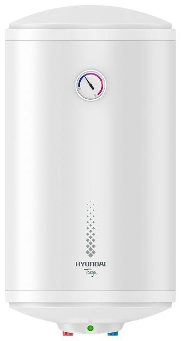 Накопительный водонагреватель Hyundai H-SWE7-50V-UI712