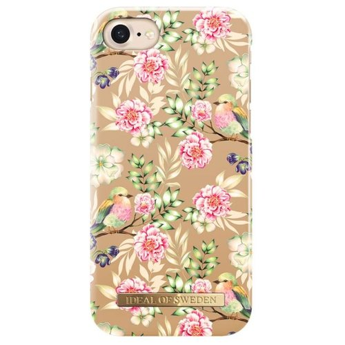 Чехол iDeal of Sweden для iPhone 8/7/6/6S champagne birds клип кейс ideal iphone x champagne birds