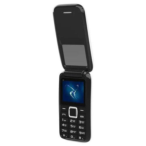 Купить Телефон MAXVI E2 белый