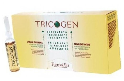 FarmaVita TRICOGEN Лосьон для интенсивного трихологического воздействия