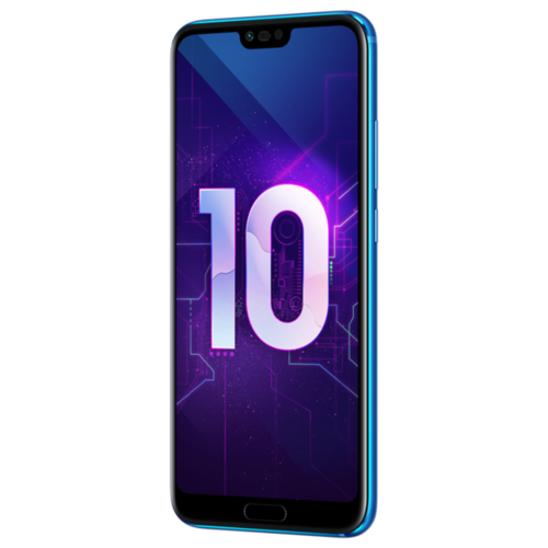 Смартфон Honor 10 4/64GB