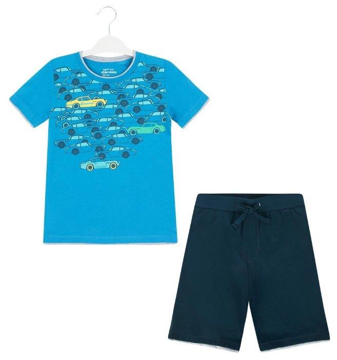 Комплект одежды cherubino