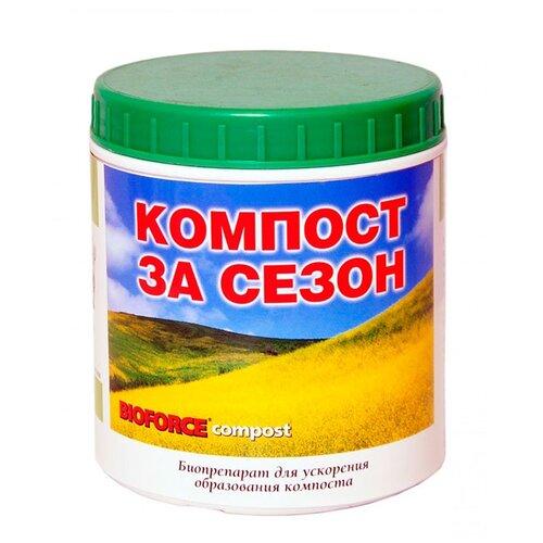цена на Bioforce Средство для ускорения образования компоста Compost 0.25 кг