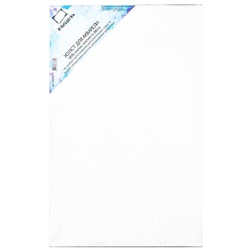 Купить Холст Малевичъ акварельный на картоне Малевичъ (25х35 см), Холсты