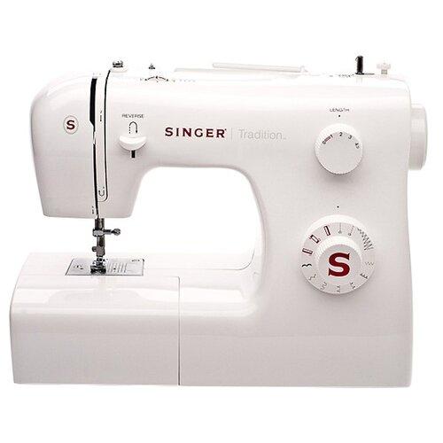 Швейная машина Singer Tradition 2250, белый швейная машина singer 8280 p белый