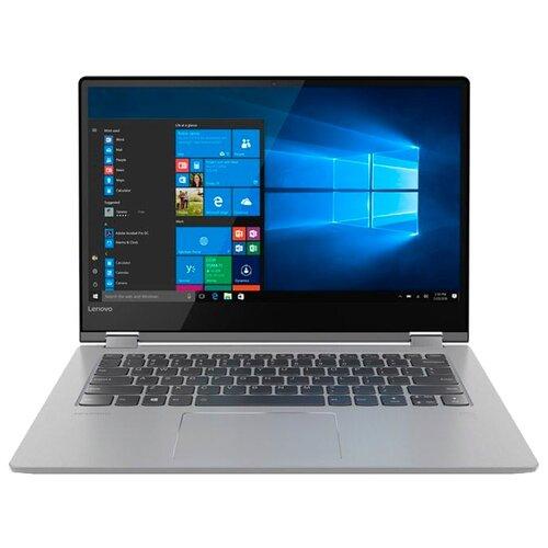 Купить Ноутбук Lenovo Yoga 530-14ARR (AMD Ryzen 3 2200U 2500 MHz/14 /1920x1080/8GB/128GB SSD/DVD нет/AMD Radeon Vega 3/Wi-Fi/Bluetooth/Windows 10 Home) 81H9000ERU onyx black