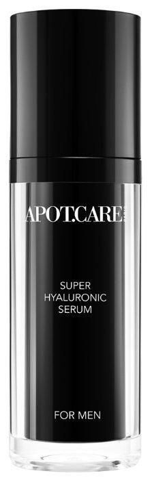 APOT.CARE Сыворотка Super Hyaluronic Serum For Mеn