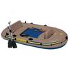 Надувная лодка Intex Excursion-4 Set (68324)