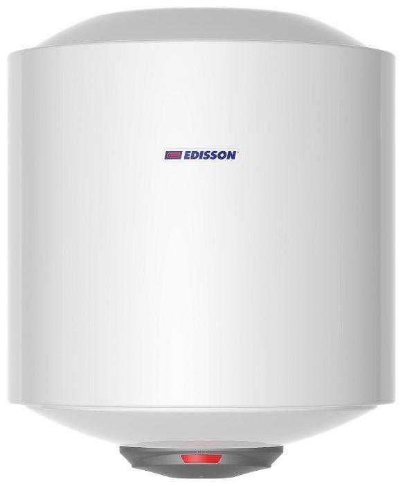 Накопительный электрический водонагреватель Edisson ER 50V