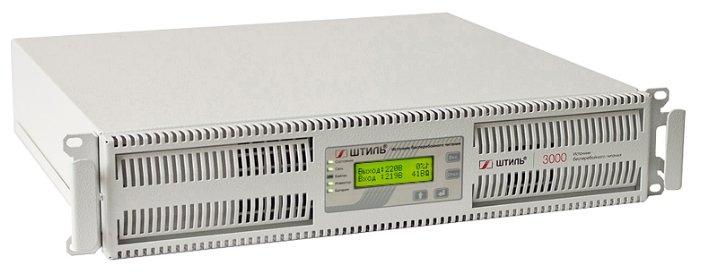 ИБП с двойным преобразованием Штиль SR1103L