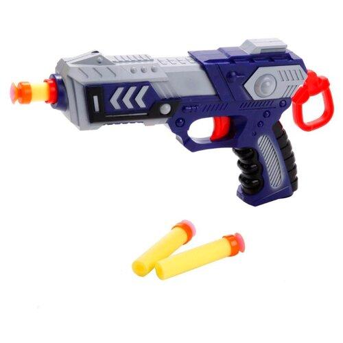 Купить Бластер Играем вместе (B1562305-R1), Игрушечное оружие и бластеры