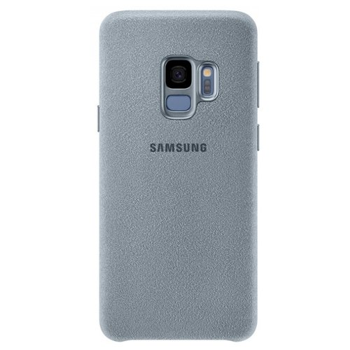 Купить Чехол Samsung EF-XG960 для Samsung Galaxy S9 мятный
