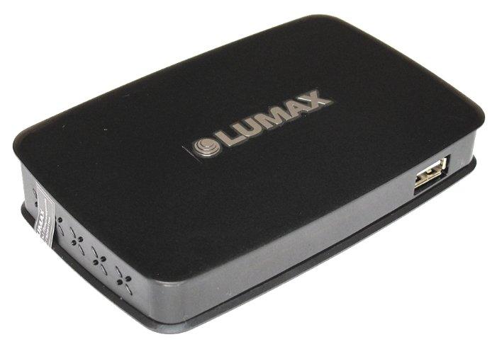TV-тюнер LUMAX DV-2101HD