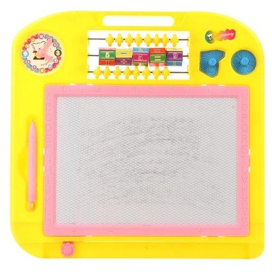 Доска для рисования детская Amico магнитная (22563/22570)