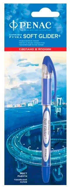 Penac Ручка Soft Glider + масляные чернила (BA1905/41-1B)