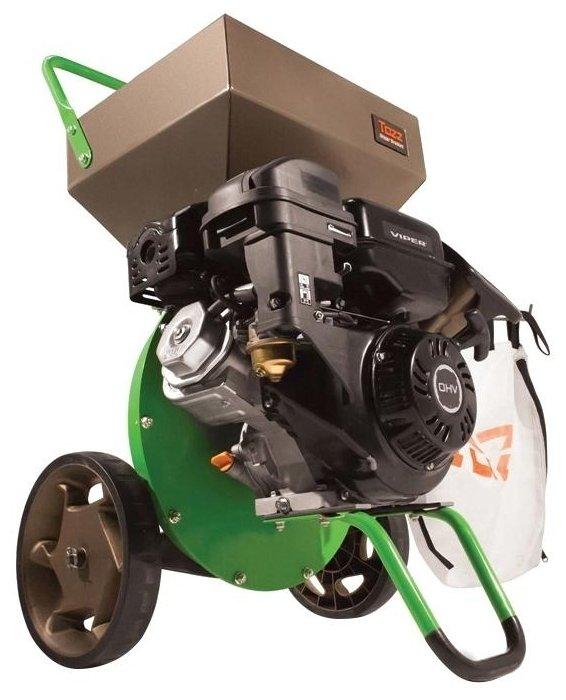 Измельчитель бензиновый Tazz K33 9.5 л.с.
