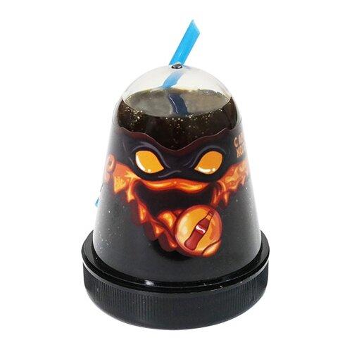 Фото - Лизун SLIME Ninja с ароматом колы, 130 г (S130-16) развивающие игрушки slime cloud облачко с ароматом пломбира 200 г